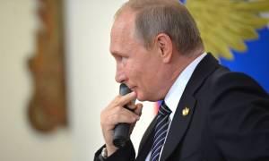 Πούτιν προς Ν. Κορέα: Είμαι έτοιμος να βοηθήσω με τη Β. Κορέα
