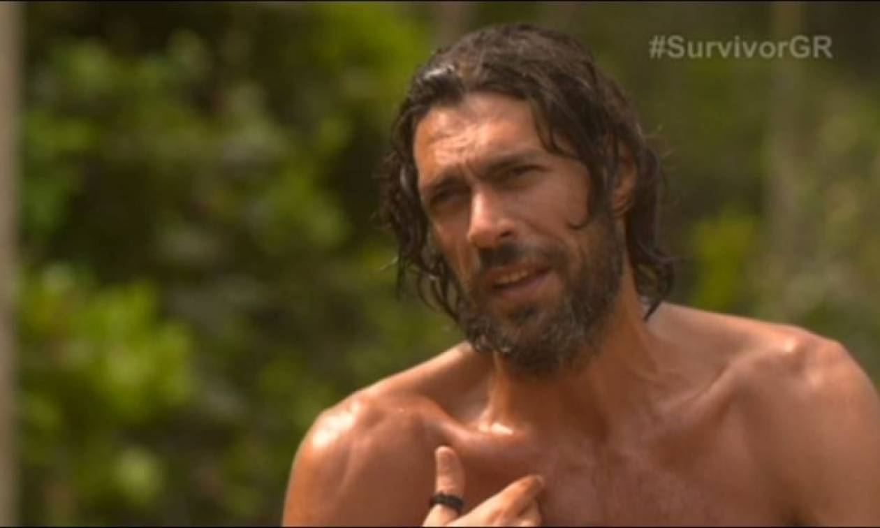 Survivor: Δεν θα πιστεύετε πώς ήταν ο Γιάννης Σπαλιάρας στα 15 του