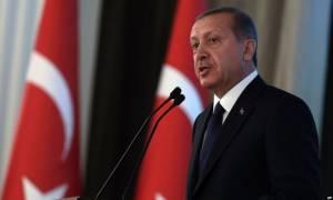 Ερντογάν: Θα επιδιώξω μία «νέα αρχή» με τον Τραμπ