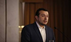 Παππάς: Στρατηγική επιλογή της Ελλάδας η συνεργασία με κινεζικές εταιρείες τεχνολογίας