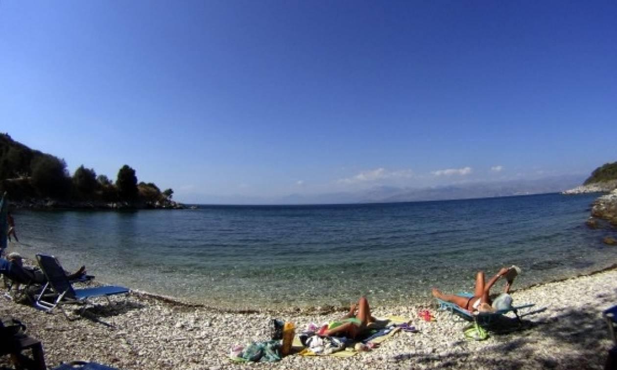 Καιρός: Έρχεται ο πρώτος καύσωνας - Ραντεβού στις παραλίες το Σαββατοκύριακο!