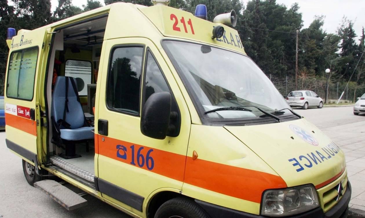Σοκ στη Σαμοθράκη: Κρεμάστηκε στην αυλή του και τον εντόπισαν μετά από 24 ώρες
