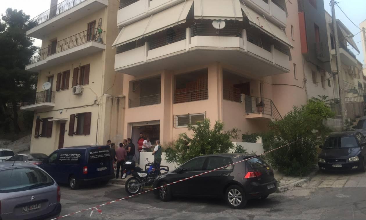 Γυναίκα βρέθηκε νεκρή σε γκαράζ πολυκατοικίας