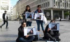 Γερμανίδα δημοσιογράφος κρατείται στην Τουρκία