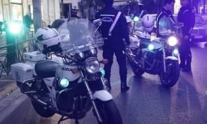 Μυστήριο με ληστεία στη Θεσσαλονίκη: «Χτύπησαν» ξανά οι ληστές των χρηματοκιβωτίων;