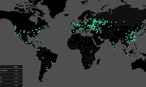 Συναγερμός σε όλο τον πλανήτη: Μαζικές επιθέσεις χάκερς σε τουλάχιστον 74 χώρες