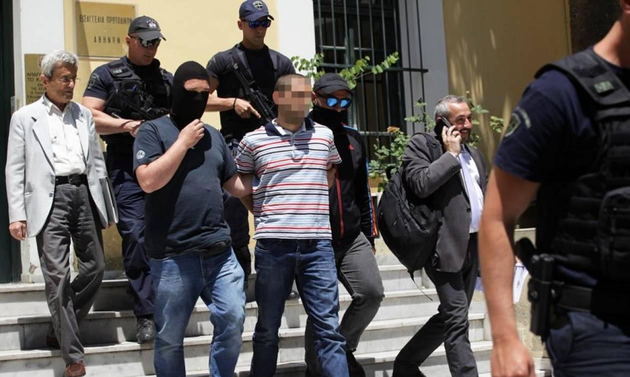Ψάχνουν ίχνη τρομοκρατίας σε 3 ακόμη ληστείες στην Πανεπιστημιούπολη Ζωγράφου