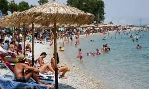 Καιρός: Ραντεβού στην παραλία με πρόωρο... καύσωνα το Σάββατο!