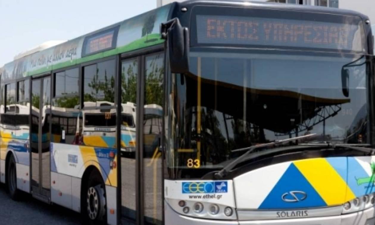Απεργία ΜΜΜ – Προσοχή: Χωρίς λεωφορεία η Αθήνα τις επόμενες ημέρες – Πότε μπαίνει «χειρόφρενο»