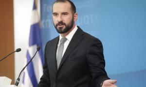 Τζανακόπουλος: Στόχος μας να βγούμε στις αγορές μετά τη συμφωνία