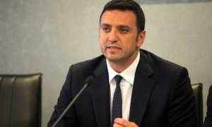 Κικίλιας: Η κυβέρνηση ΣΥΡΙΖΑ- ΑΝΕΛ ο χειρότερος φορομπήχτης που γνώρισε ο τόπος