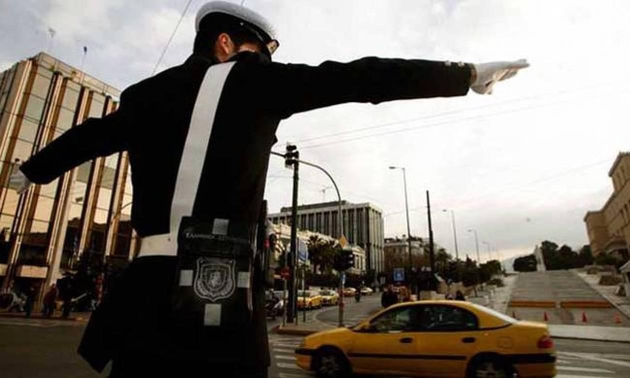 Προσοχή! Ποιοι δρόμοι θα είναι κλειστοί αύριο Κυριακή στην Αθήνα