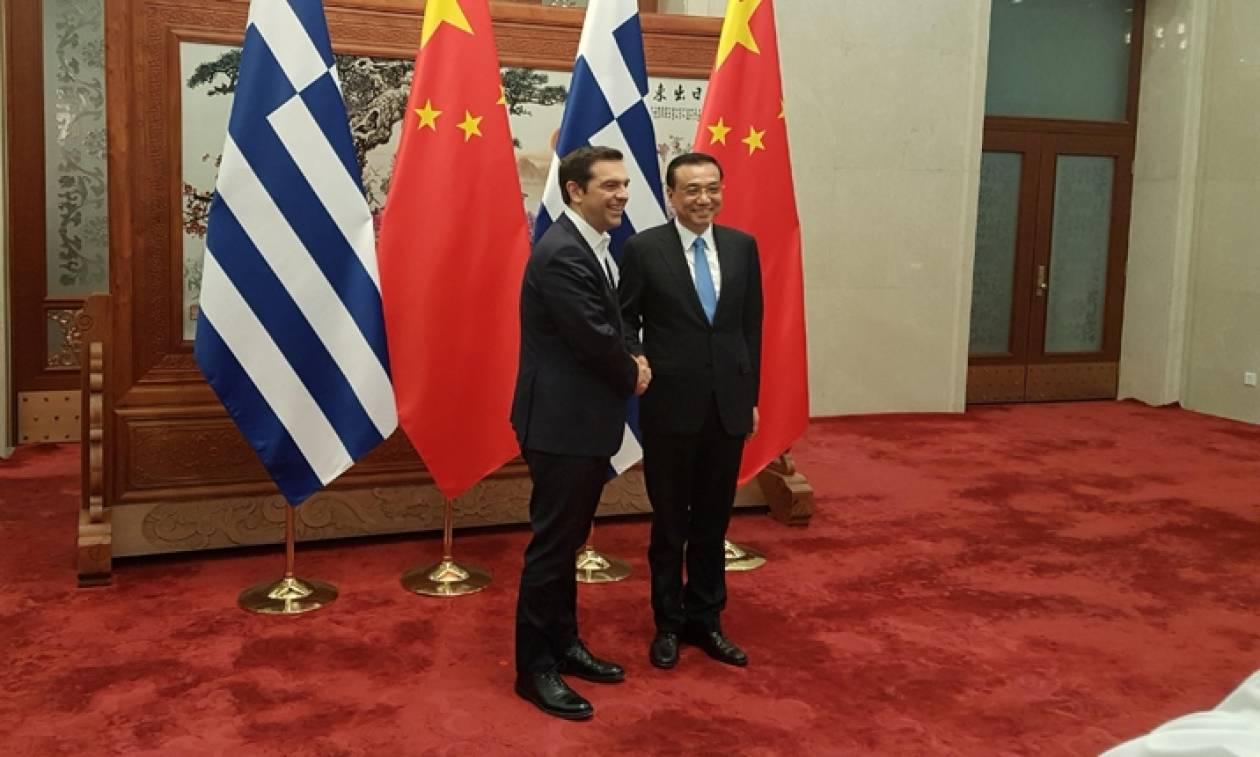 Επιμένει ο Τσίπρας: Είμαστε πολύ κοντά στην έξοδο από την κρίση