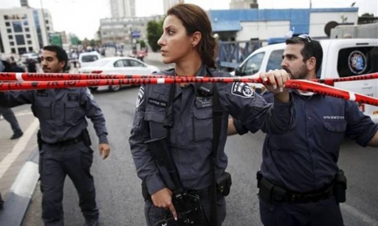 Ιερουσαλήμ: Αστυνομικός πυροβόλησε και σκότωσε 57χρονο που τον μαχαίρωσε