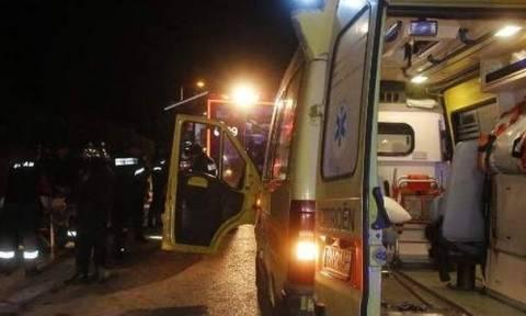 Σοβαρό τροχαίο με θύμα 14χρονη στην Πάφο