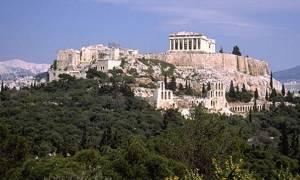 Και ξαφνικά «χάθηκε» η Ακρόπολη! Τι συνέβη μέρα – μεσημέρι στην Αθήνα; (pics)