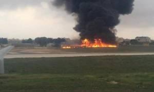 Τραγωδία στη Βοσνία: Συνετρίβη αεροσκάφος - Πέντε νεκροί εκ των οποίων τρία παιδιά