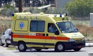 Θρήνος στην Ηλεία: Φορτηγό παρέσυρε και σκότωσε 47χρονη