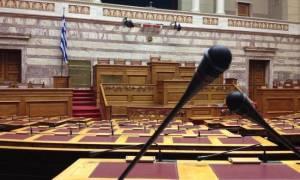 Είναι οριστικό: Την Πέμπτη (18/05) η ψήφιση του πολυνομοσχεδίου στη Βουλή