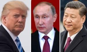 Παγκόσμιος συναγερμός από την πρόκληση του Κιμ Γιονγκ Ουν – Ανησυχία εκφράζουν Πούτιν, Τραμπ και Σι