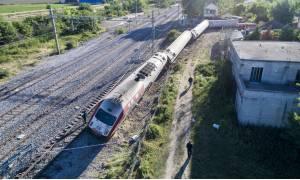 Εκτροχιασμός τρένου: Αυτός είναι ο λόγος της τραγωδίας