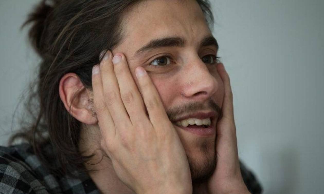 Eurovision 2017: Χαρά στην Πορτογαλία μετά τον θρίαμβο του τραγουδιστή της