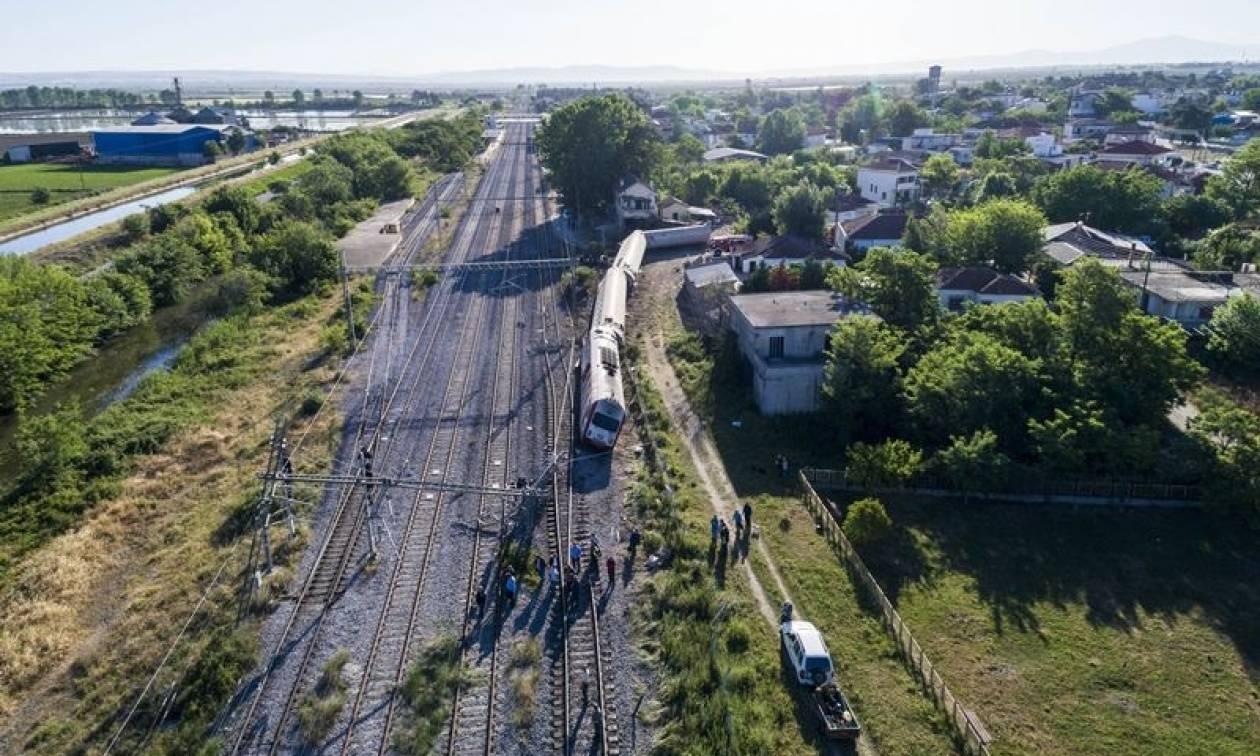 Εκτροχιασμός τρένου - ΣΥΡΙΖΑ: Απαραίτητη η ταχύτατη διερεύνηση των αιτιών του δυστυχήματος
