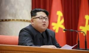 ΗΠΑ: Σε κατάσταση παράνοιας ο Κιμ Γιονγκ Ουν