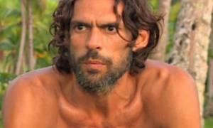 Πόλεμος μεταξύ Διασήμων και Μαχητών στο Survivor για τη... μέση του Σπαλιάρα (Video)