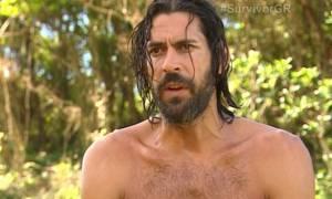 Survivor - Το ξέσπασμα του Σπαλιάρα: «Ο Κοκκινάκης εκτός από το φαγητό μαγειρεύει και ψηφοφορίες»