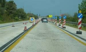 Προσοχή! Κυκλοφοριακές ρυθμίσεις από σήμερα στον αυτοκινητόδρομο Κορίνθου-Πατρών