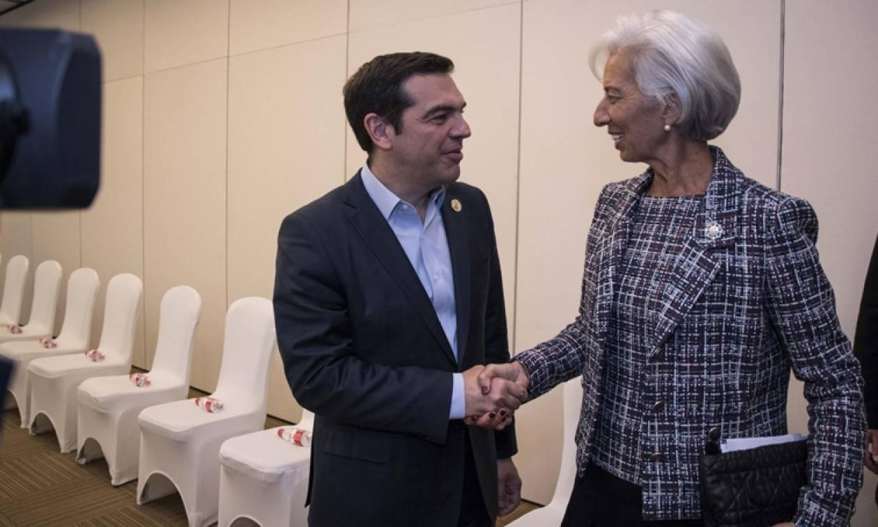 Το «Μνημόνιο 4» είναι εδώ: Τσίπρας και Λαγκάρντ υποθηκεύουν το μέλλον των Ελλήνων