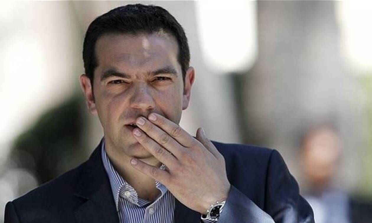 Το μεγάλο παραμύθι του Τσίπρα: Από το «ούτε ένα ευρώ λιτότητα» στα νέα μέτρα 5 δισ. ευρώ!