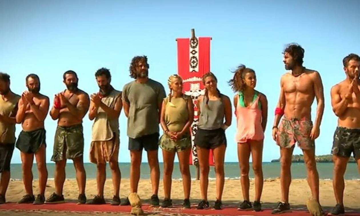 Survivor: Ποιος θα κερδίσει απόψε την ασυλία;