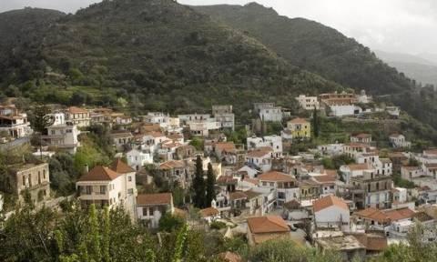 Το υπέροχο χωριό του Ρεθύμνου που οι κάτοικοι είναι όλοι πλούσιοι επιχειρηματίες! (pics)