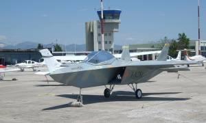 Φλώρινα: Το πρώτο ελληνικό Stealth «μαχητικό» αεροσκάφος
