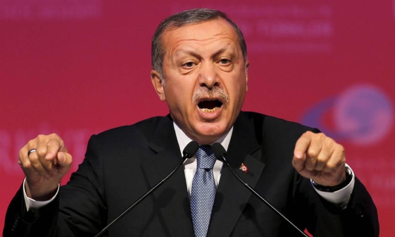 Το «τερμάτισε» ο Ερντογάν: Τούρκοι ετοιμάζουν διαδήλωση υπέρ του «Σουλτάνου» στην Ουάσινγκτον