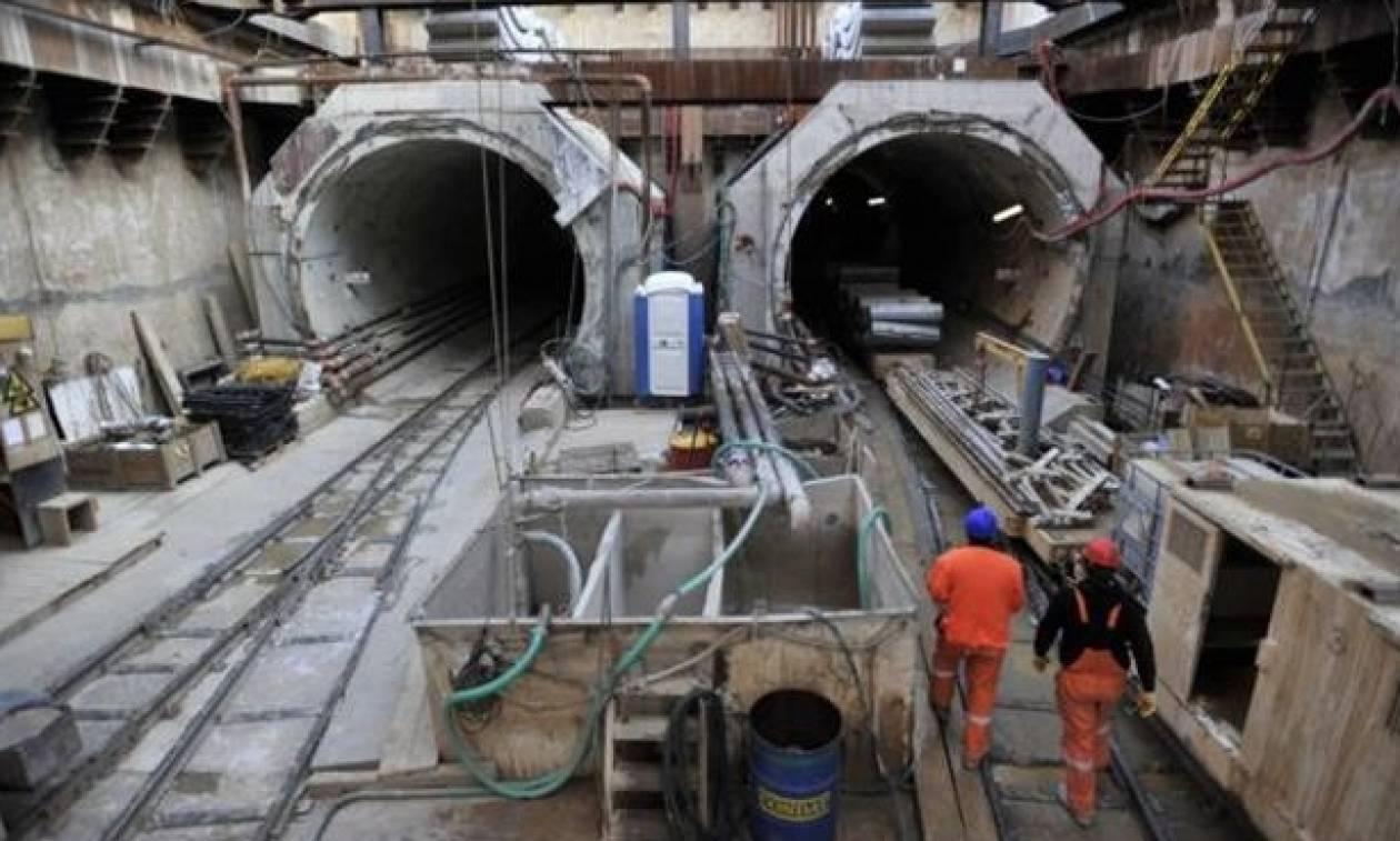 Θεσσαλονίκη - Μετρό: Ξεκινά η διάνοιξη στη γραμμή επέκτασης προς Καλαμαριά