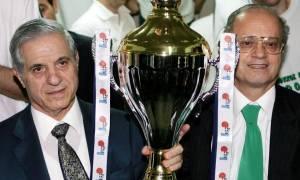 Παύλος και Θανάσης Γιαννακόπουλος: «Η ανοχή μας τελείωσε»