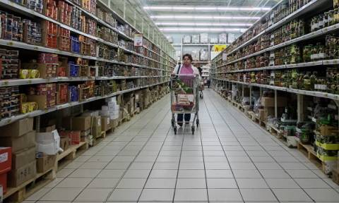 В России стартует масштабная проверка продуктов на соответствие ГОСТу