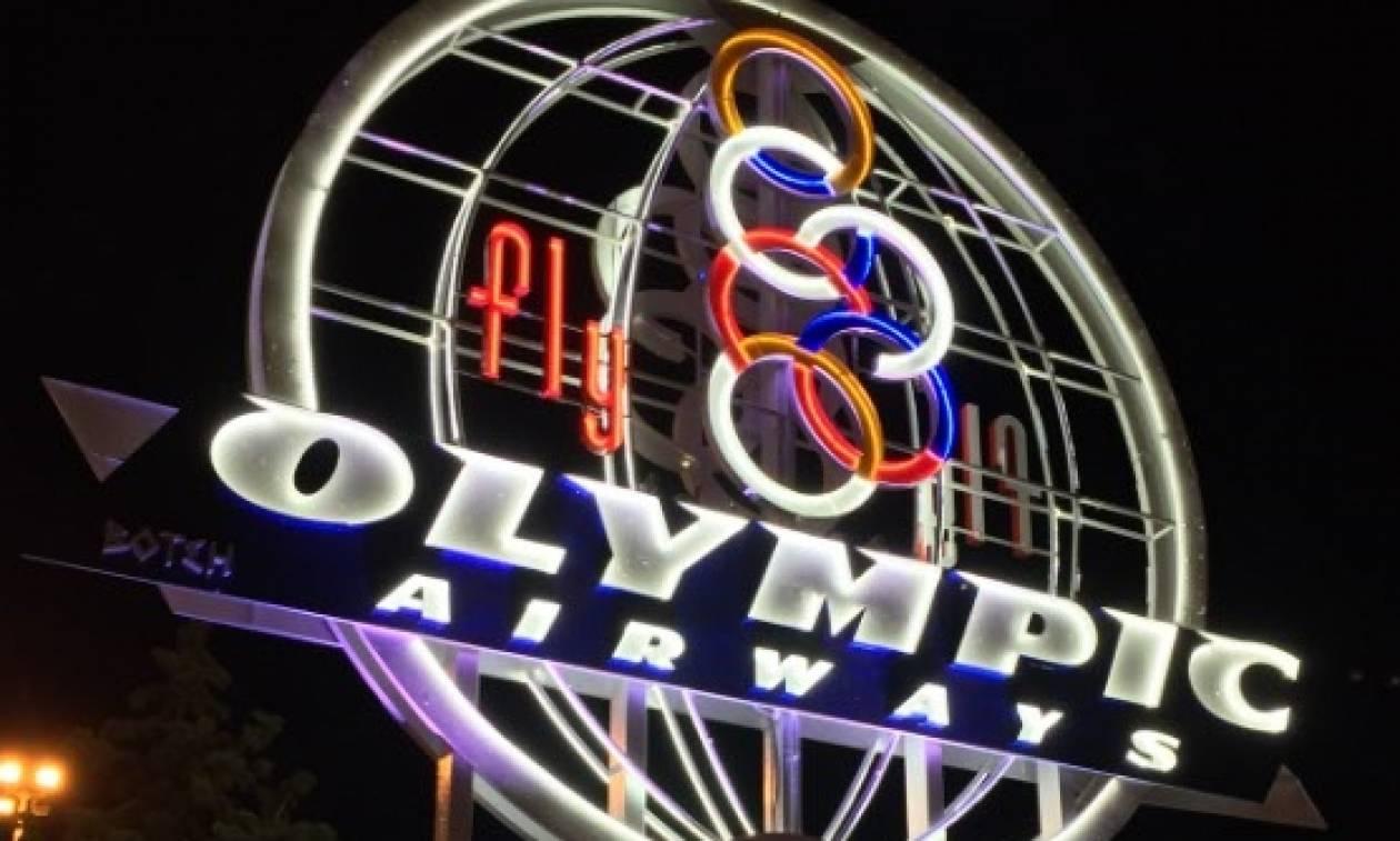 Όμιλος Πολίτη: Η ανακατασκευή του σήματος της Ολυμπιακής είναι ένα έργο για όλη την Ελλάδα!