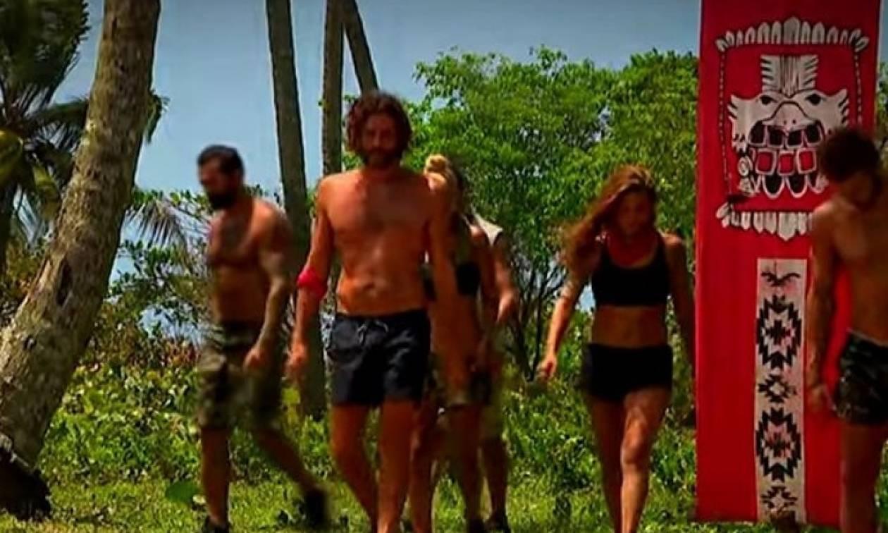 Ανατροπή ξανά στο Survivor: Η ψηφοφορία που βγάζει... εκτός τους Διάσημους (photo)