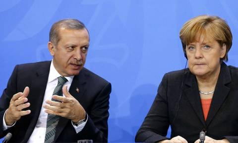 Νέα ένταση μεταξύ Βερολίνου-Άγκυρας: Η Μέρκελ απειλεί να πάρει το γερμανικό στρατό από την Τουρκία