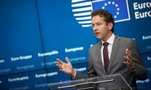 Ντάισελμπλουμ: Στο Eurogroup της 22ας Μαΐου το ελληνικό χρέος - Καμία δέσμευση για συμφωνία