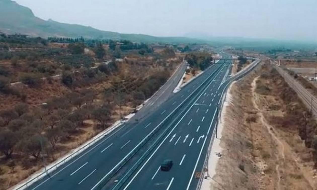 Προσοχή! Κυκλοφοριακές ρυθμίσεις στον αυτοκινητόδρομο Κορίνθου – Πατρών