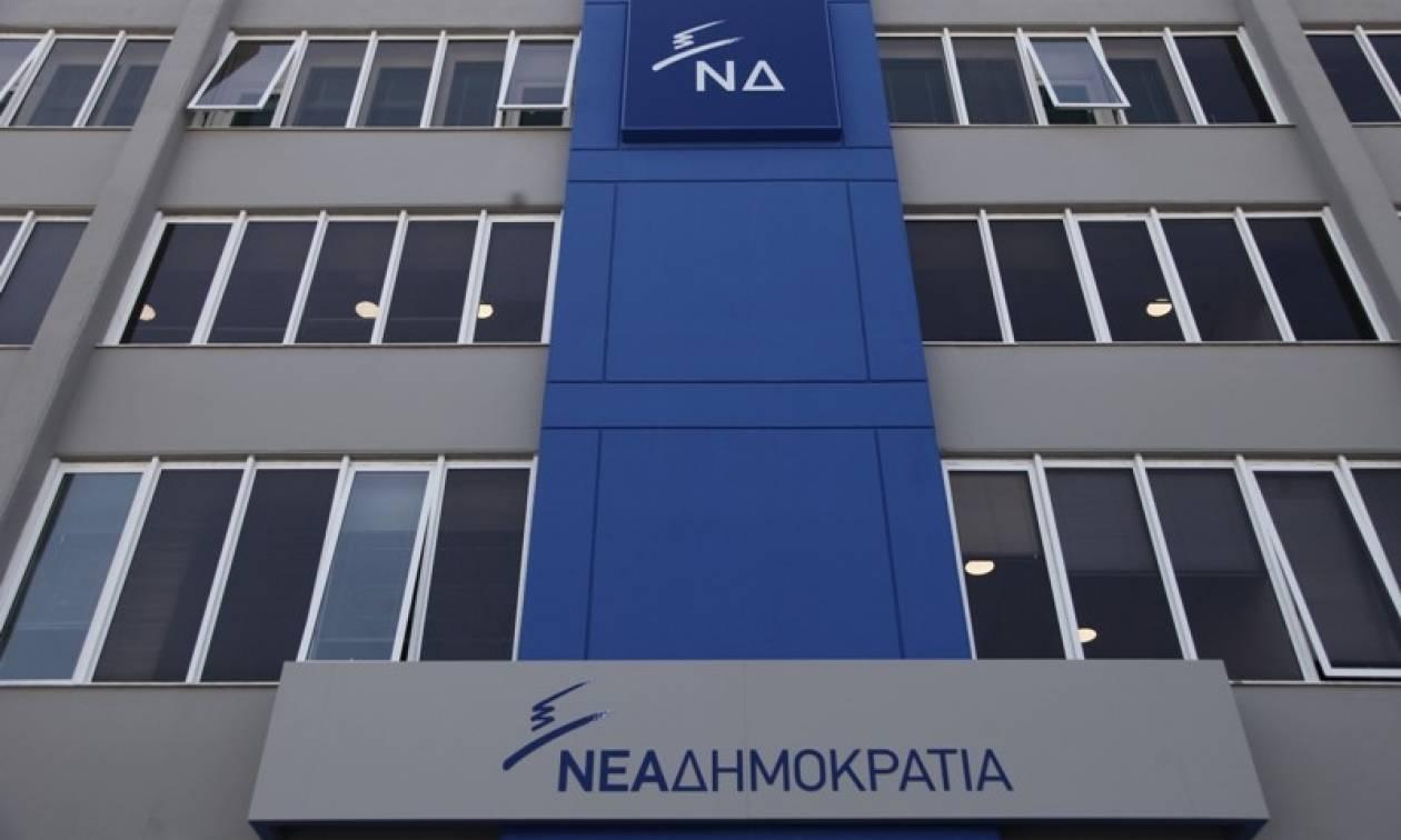 ΝΔ: Η Χρυσή Αυγή βάζει και πάλι «πλάτη» στον ΣΥΡΙΖΑ