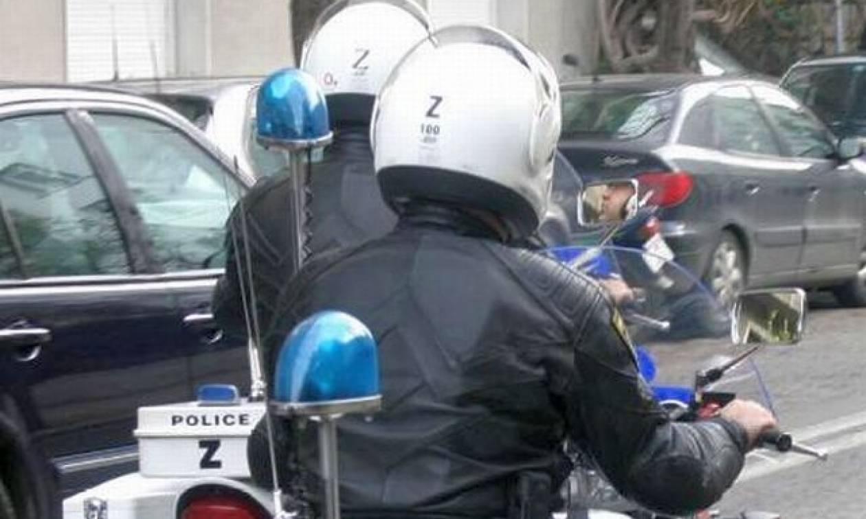 Θεσσαλονίκη: Αναστάτωση από πυροβολισμούς στο κέντρο της πόλης