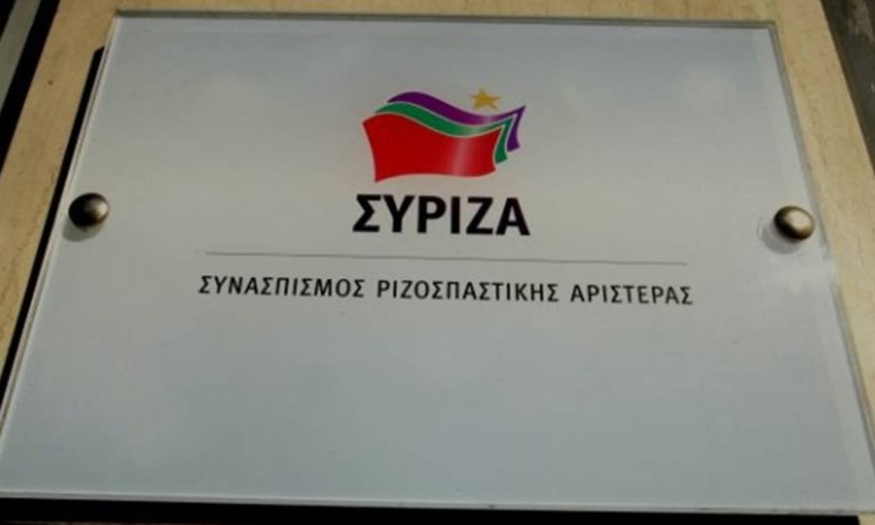 ΣΥΡΙΖΑ: Η ακροδεξιά συνιστώσα της ΝΔ έχει αναλάβει και το Γραφείο Τύπου του κόμματος