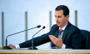 Οι ΗΠΑ κατηγορούν τον Άσαντ για μαζικές εκτελέσεις φυλακισμένων (pics)