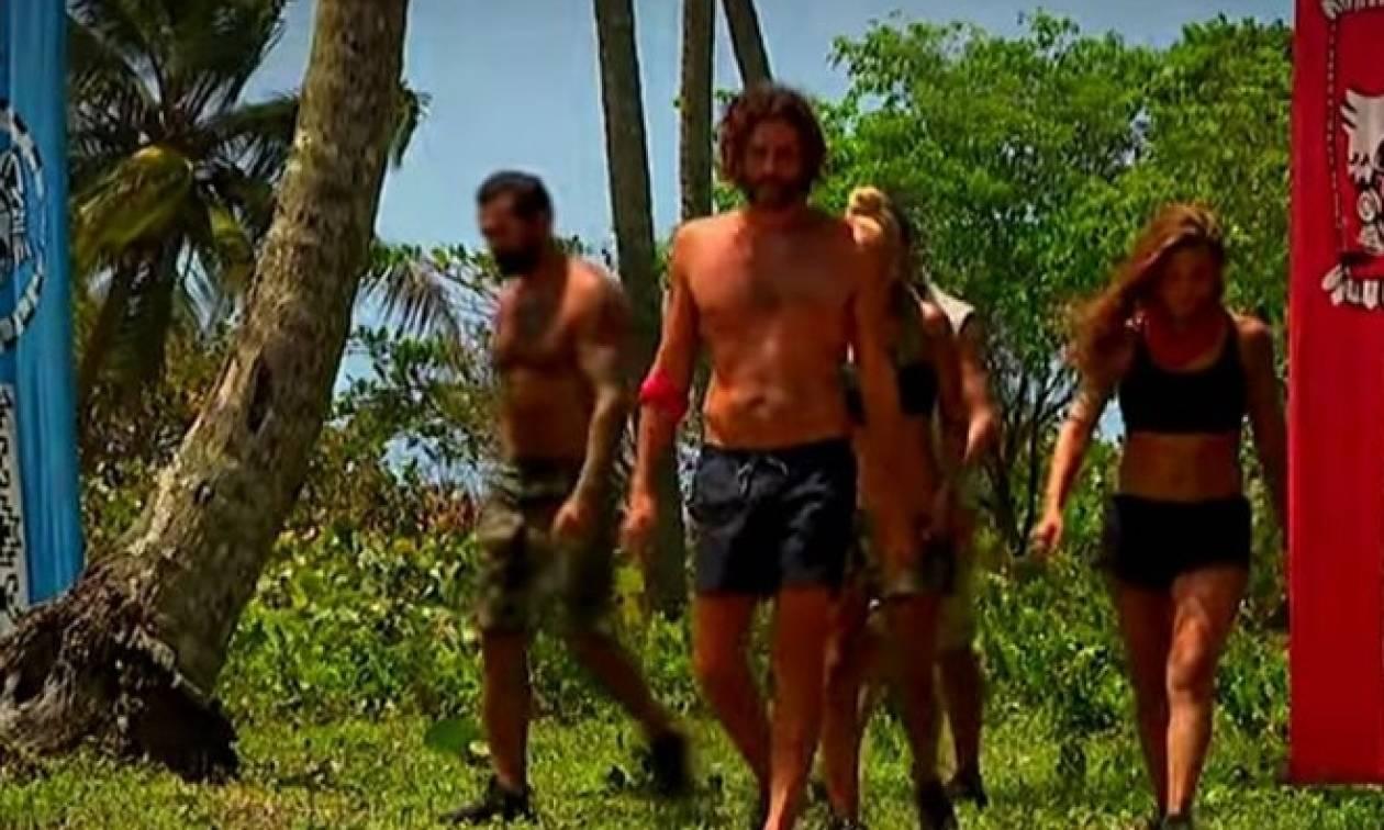 Survivor: Θα επιβεβαιωθεί η διαρροή για τους τρεις υποψήφιους Μαχητές; (video)